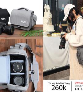 Túi đựng máy ảnh thời trang . Chất lượng – cá tính !