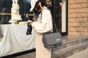 Lựa chọn Balo hay túi đựng máy ảnh ? Nơi bán túi đựng máy ảnh tại Hà Nội