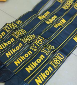 290k – Dây đeo máy ảnh Nikon siêu chuẩn các loại – D700, D800 , D800E , D810 , D750 , D4 , D500 , D5 , D610 hàng như Zin 99,9%